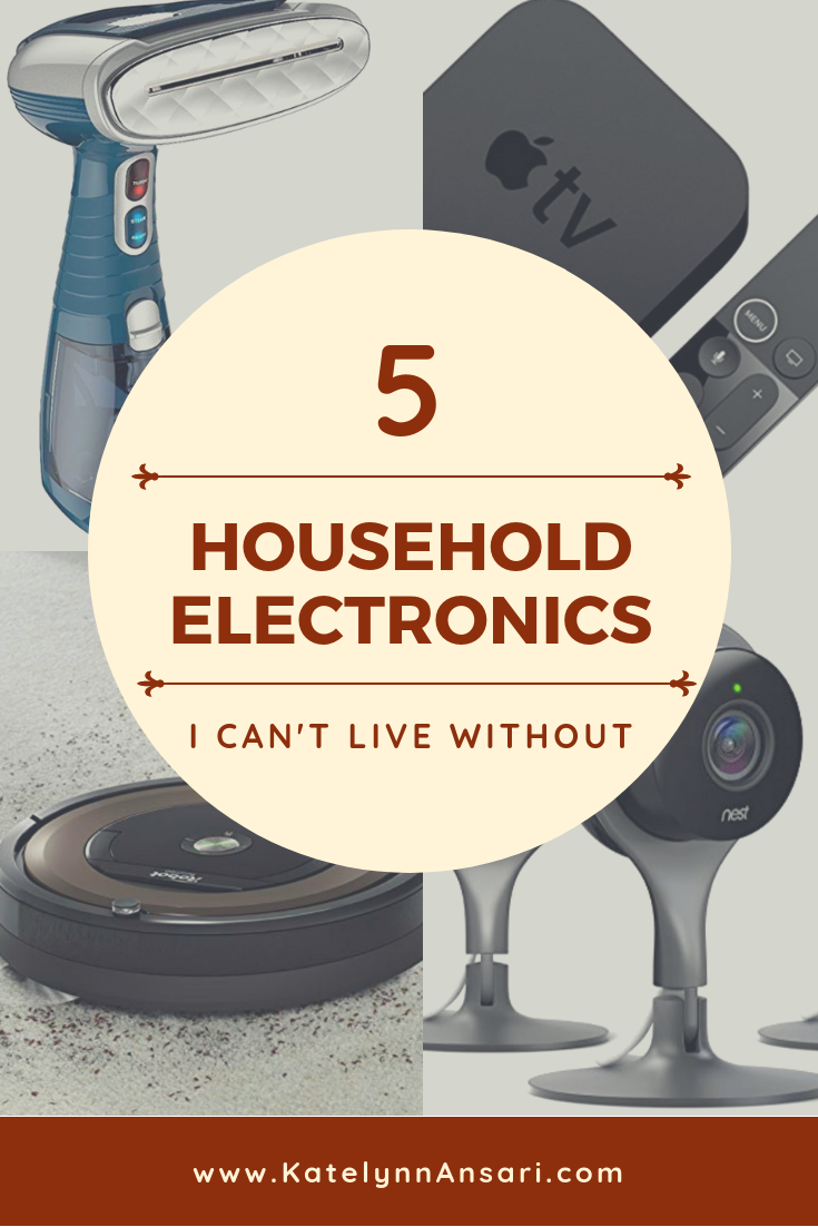 5 Household Electronics I Can't Live Without.png