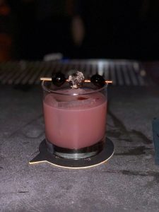 Mezcal, Tequila Cocktail, Bar Fluxus, San Francisco, SF Nightlife, What to do in San Francisco