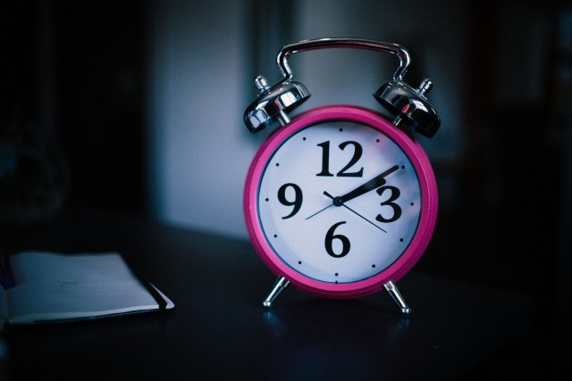 7 Successful Tips For A Better Nights Sleep via www.katelynnansari.com #GoodNightSleep #FallingAsleep #Sleep #Nighttime