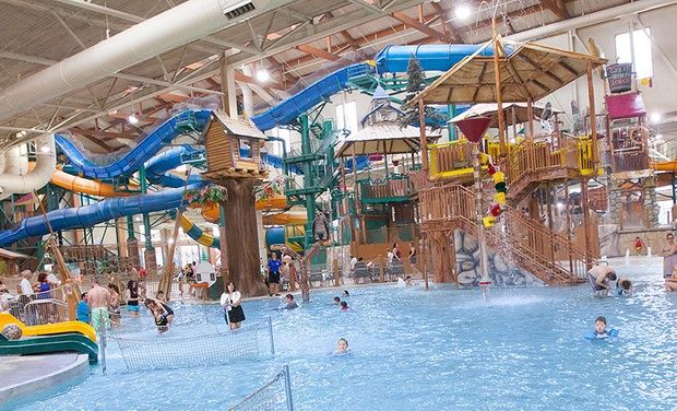 What Is Great Wolf Lodge and Why You Need To Take Your Family ASAP